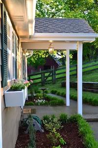 Mansker*s Station, Goodlettsville, Tennessee, USA