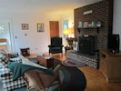 Living Room - facing kitchen