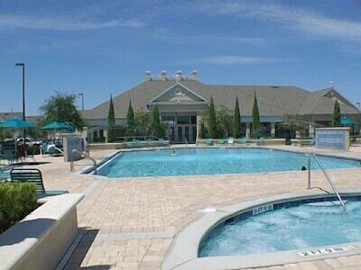 Venetian Bay Villages, Kissimmee, Floride, États-Unis d'Amérique