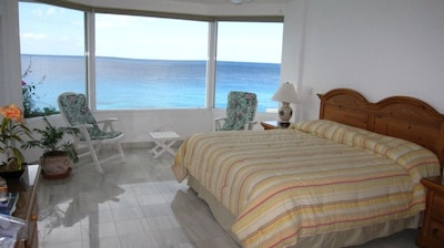 Right Master Bedrooms