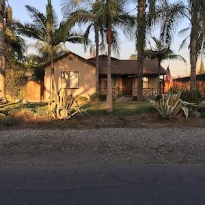 El Rancho, Pico Rivera, California, United States of America