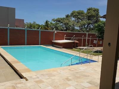 São Luís do Quitunde, Bundesstaat Alagoas, Brasilien