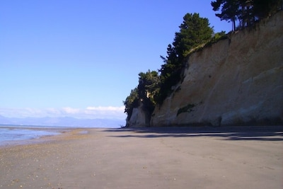 Neudorf, Upper Moutere, Tasman Region, New Zealand
