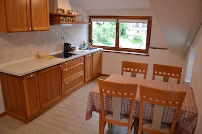 Tolmin Riviervallei, Tolmin, Slovenië