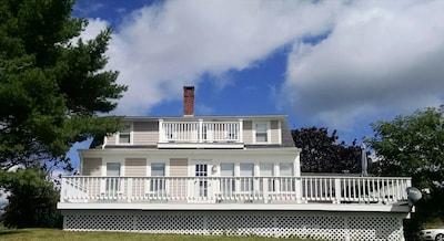 Harbor Watch Cottage