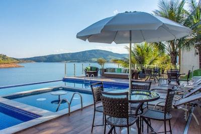 Casa de luxo - Private Resort