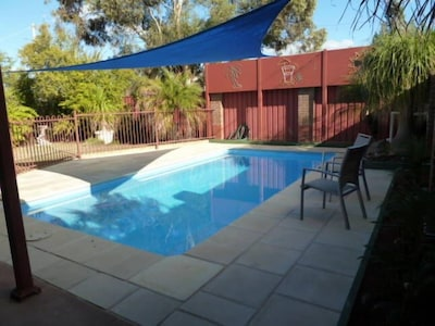 Mildura Golf Resort, Mildura, Victoria, Australia