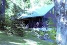 Cardinal Cottage #3 - Overlooking Indian Lake