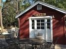 The Barn at YCC