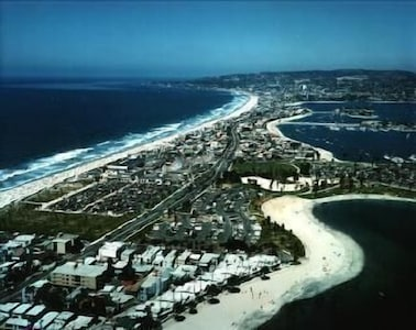 Beautiful Mission Beach