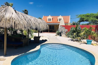 Sabana Liber Villapark, Noord, Aruba