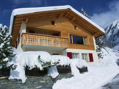 Chalet Im Wieselti - Langwies by Arosa in Switzerland