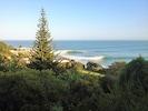 Whale Bay surf break