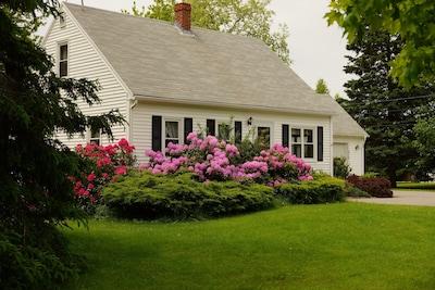 The Eden House