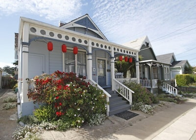 Originally built in 1884 - one of the oldest Victorian Retreat Homes