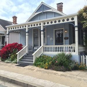 Cimetière de San Carlos, Monterey, Californie, États-Unis d'Amérique