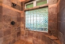 Master shower - two spa showers