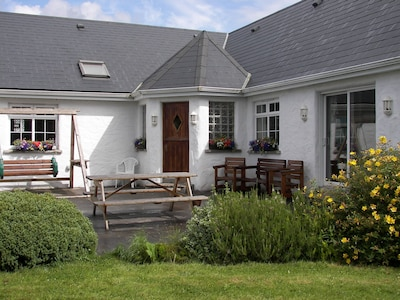Kinuary, Mayo (comté), Irlande