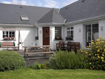 Ballintober, Mayo Provinz, Irland