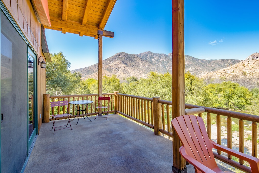 Kern River House Rentals