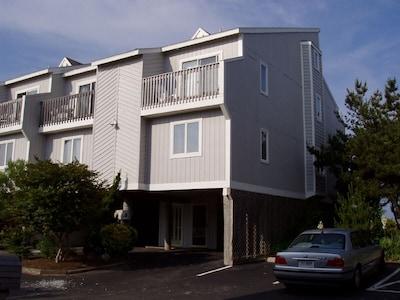 Indian Harbor Villas, Bethany Beach, Delaware, United States of America