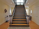 A SOUTHERN' BELL'S DREAM STAIRCASE !
