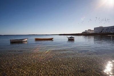 Parc animalier et ferme Las Pardelas, Haría, Iles Canaries, Espagne