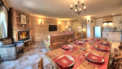 Appartement Antares Lodge