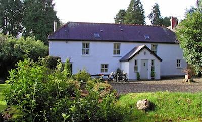 Clynderwen, Pays de Galles, Royaume-Uni