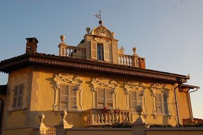 Passerano Marmorito, Piedmont, Italy