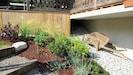 Vue jardin/Garden