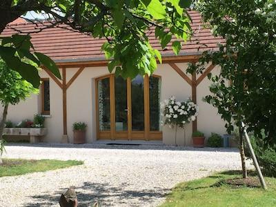 Viserny, Côte-d'Or (département), France