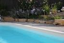 Jardinet piscine