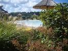 piscine  Barbotan les thermes