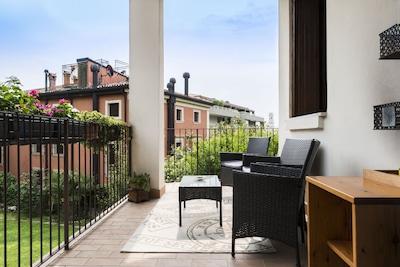 Lugagnano, Sona, Veneto, Italien