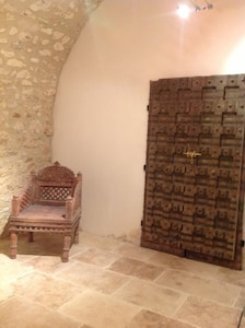 Cellar - other end.