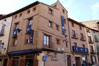 Anento, Aragon, Spain