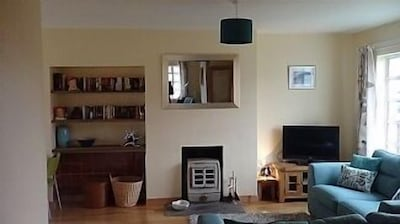 Holiday Cottage In Findhorn, Moray, Scotland