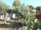 Votre jardin privé