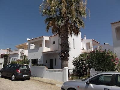 Almadena, Lagos, District de Faro, Portugal