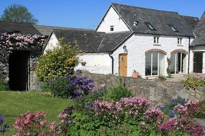 Hengoed Farm cottage