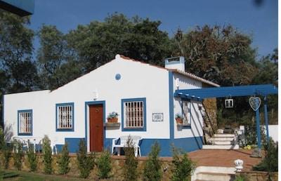 Monte Ruivo, Aljezur, Faro District, Portugal