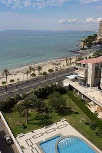 Lucentum, Alicante, Communauté valencienne, Espagne