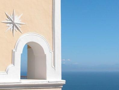 Torre a Mare, Furore, Campania, Italy