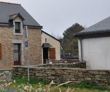 Urlaub in der südlichen Bretagne