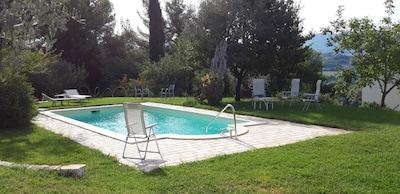 Poggio Mirteto, Lazio, Italia