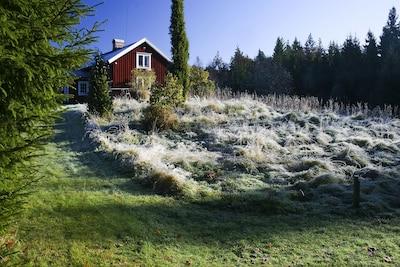 Orby, Comté de Västra Götaland, Suède