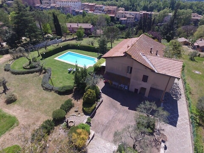 Zona XI San Vittorino, Rome, Lazio, Italy