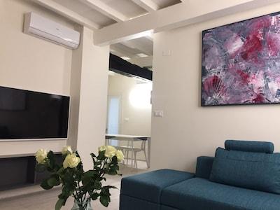 Suite apartment con tutti i comfort