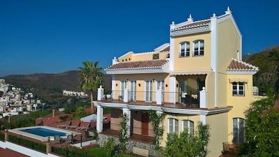 Villa Bonita Vista del Mar